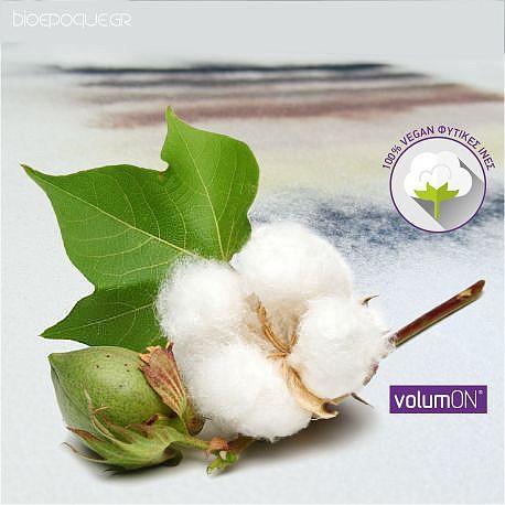 VolumON φυτικές ίνες μαλλιών από Βαμβάκι σε 8 αποχρώσεις