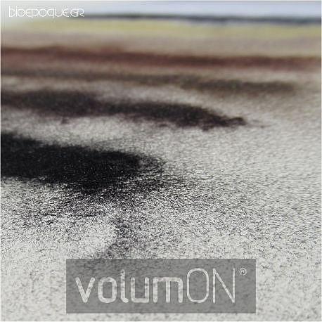 VolumON φυτικές ίνες μαλλιών σε 8 αποχρώσεις